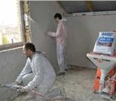 Фотография в Строительство и ремонт Ремонт, отделка Качественная штукатурка стен в Ижевске. Профессиональная в Москве 200