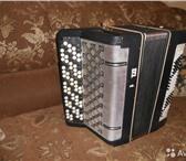 Фотография в Хобби и увлечения Музыка, пение Продам приличный 2-х голосный баян Атлант в Омске 10000