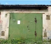 Foto в Недвижимость Гаражи, стоянки Продается кирпичный гараж, удобныей подьезд, в Калуге 150000