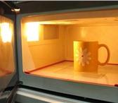 Фотография в Электроника и техника Плиты, духовки, панели Продам СВЧ печь DeLonghi  Momento   Наружные в Мичуринск 2000