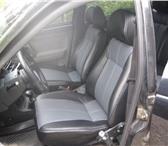 Изображение в Авторынок Тюнинг отделка салона авто, перетяжка и ремонт сидений в Щекино 0