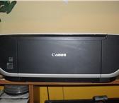 Фотография в Компьютеры Принтеры, картриджи цветной принтер (канон) б\у в хорошем состоянии в Саратове 1000