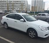 Ниссан Альмера  (Nissan Almera), 4311176 Nissan Almera фото в Москве
