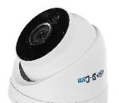 Foto в Электроника и техника Видеокамеры Продам видеокамеру SC-DL207F IR. IP видеокамера в Красноярске 4010
