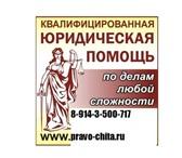 Фотография в Help! Разное ЮРИСТ В ЧИТЕ: все отрасли права (трудовое, в Чите 500