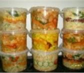 Фотография в В контакте Поиск партнеров по бизнесу Технолог производства салатов овощных, по-корейски, в Москве 5000