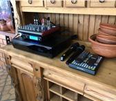 Фото в Хобби и увлечения Музыка, пение Караоке. Профессиональная система караоке в Москве 140000