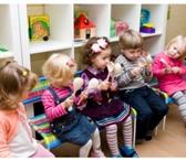 Фото в Для детей Детские сады Сеть частных детских садов Sun School работает в Ростове-на-Дону 0