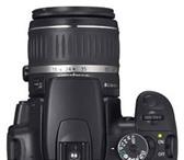 Изображение в Электроника и техника Фотокамеры и фото техника Продам фотоаппарат Canon EOS 400D со стандартным в Москве 20000