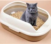 Изображение в Домашние животные Товары для животных Наполнитель для кошачьего туалета в п/э мешках в Москве 20