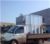 Фотография в Авторынок Другое доставка изделий пвх и алюминия по городу в Москве 350