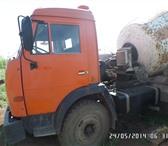 Фотография в Авторынок Бетономиксер продается АБС 5М3, гидропривод, шасси Евро, в Оренбурге 580000