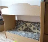 Изображение в Мебель и интерьер Мебель для детей Продается подростковая двух ярусная кровать в Уфе 0
