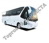 Изображение в Авторынок Междугородный автобус Автобус Yutong модели ZK6129H, 2014 год Гарантия в Владивостоке 6578000