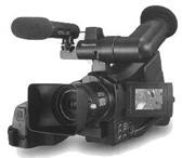 Foto в Электроника и техника Видеокамеры Продам видеокамеру Panasonic NV-MD10000 в в Тамбове 0