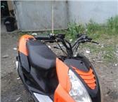 Изображение в Авторынок Скутер Продаю Скутер Baotian Bt49Qt-12. Внешнее в Канаш 16000