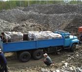 Фотография в Строительство и ремонт Отделочные материалы Продаем  природный камень (плитняк),   собственный в Москве 5500