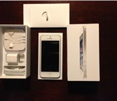 Изображение в Электроника и техника Телефоны Apple, iPhone 5 64GB черный из США, используется в Рязани 12000