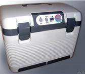 Фотография в Отдых и путешествия Товары для туризма и отдыха Предлагаем термоэлектрический автохолодильники в Ижевске 4300