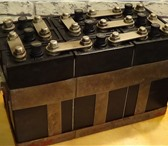 Фото в Авторынок Аккумуляторы ПРОДАМ 12-ти ВОЛЬТОВЫЙ щелочной аккумулятор в Петрозаводске 4000