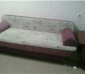 Изображение в Мебель и интерьер Мягкая мебель диван раздвижной б\у в хорошем состоянии, в Томске 3500