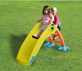 Фотография в Для детей Детские игрушки Горка Marian Plast Пеликан — высококачественный в Калуге 1500