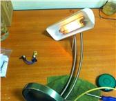 Foto в Мебель и интерьер Светильники, люстры, лампы Ремонт настольных ламп с диммером=Самара в Самаре 400