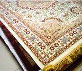 Фото в Мебель и интерьер Ковры, ковровые покрытия отличные ковры от ведущих производителей в Краснодаре 0