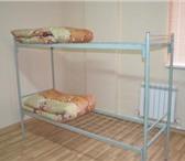 Фото в Мебель и интерьер Мебель для спальни Продаём металлические кровати эконом-класса! в Рязани 1360