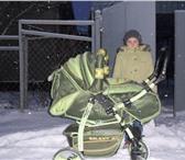 Изображение в Для детей Детские коляски Adamex Galaxy Drifting - современная детская в Ростове-на-Дону 4000
