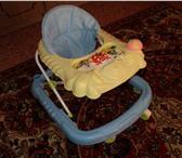 Фото в Для детей Детские коляски Срочно, недорого, продам детские ходунки в Воронеже 550