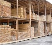 Фото в Строительство и ремонт Строительство домов Продажа пиломатериалов от производителя. в Москве 11000