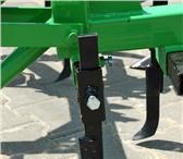 Фотография в Авторынок Почвообрабатывающая техника Продам окучник-пропольщик навесной Bomet в Алейск 0