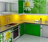 Foto в Мебель и интерьер Кухонная мебель Продаётся кухонный гарнитур (как на фото) в Уфе 9900
