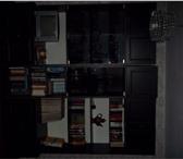 Изображение в Мебель и интерьер Мебель для гостиной продается б/у стенка черного цвета в отличном в Улан-Удэ 2000