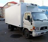 Фотография в Авторынок Изотермический Фургон из сендвич-панелей (габаритные размеры в Тольятти 1700000