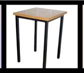 Фото в Мебель и интерьер Мебель для спальни Металлическая кровать эконом класса. Основание в Балашихе 950