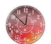 Фотография в Одежда и обувь Часы Настенные часы с текстурой. Кроме отображения в Ростове-на-Дону 900