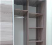 Фотография в Мебель и интерьер Мебель для спальни Продам шкаф купе 56*1800*200 бежевого цвета. в Магнитогорске 9000