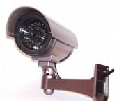Изображение в Электроника и техника Видеокамеры 1. RVI-F01 Муляж уличной камеры. Встроенный в Челябинске 100