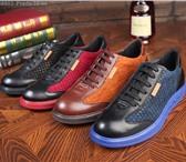 Фото в Одежда и обувь Мужская обувь У нас на сайте самый большой выбор различной в Тольятти 50