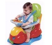 Фотография в Для детей Детские игрушки Машина-качалка-самок ат 4 в 1.   втомобиль-качалка в Воронеже 4400