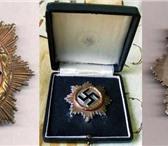 Foto в Хобби и увлечения Коллекционирование Продается подлинный Германский Крест в Золоте в Калуге 400