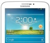 Изображение в Компьютеры Ноутбуки Samsung Galaxy Tab 3 7. 0 SM-T2110ZWAMGF в Москве 11000