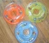 Foto в Для детей Детские игрушки Продам надувной круг на шею для плавания в Челябинске 290