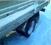 Фото в Авторынок Грузовые автомобили продам газель 1995г двс 406 инжектор,на полном в Омске 120000