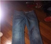 Фотография в Одежда и обувь Женская одежда джинсы б-у в Старом Осколе 700