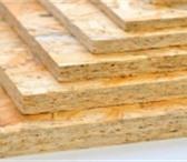 Foto в Строительство и ремонт Строительные материалы Предлагаем плиты ОСБ. Всегда в наличии. Доставка в Новосибирске 595