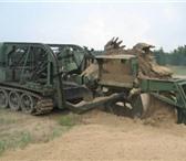 Фото в Авторынок Трактор Быстроходная Траншейная Машина. Производительность в Уфе 500000