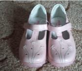 Изображение в Для детей Детская обувь Продаются туфли,размер 21,новые. в Туле 400